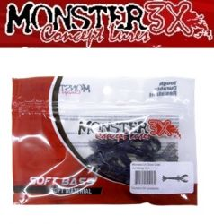 Isca Soft Slow Crab Monster 3X - 9cm