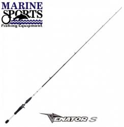 Vara Marine Sports Venator S  1,68m/25lb  VNS-C561MH