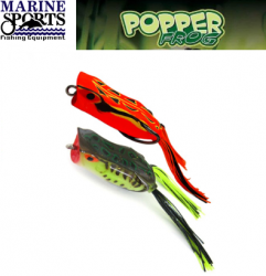 Isca Marine Sports Popper Frog 55