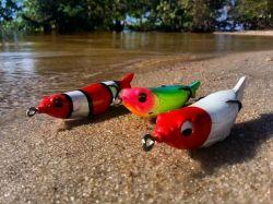 Isca Yara Snake Fish