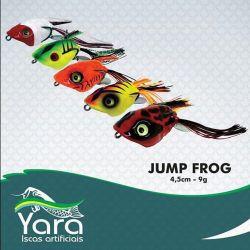 Isca Yara Jump Frog