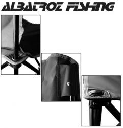 Cadeira de Pesca  Albatroz Fishing