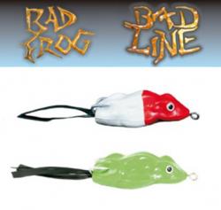 Isca Bad Line Bad Frog - 7cm 13,5g