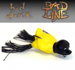 Isca Bad Line Bad Duck - 6cm 10g