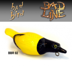 Isca Bad Line Bad Bird - 8,5cm 10g