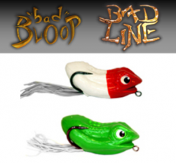 Isca Bad Line Bad Bloop - 6,5cm 11g