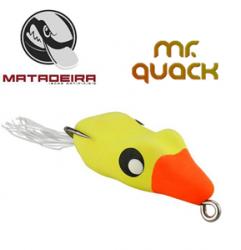 Isca Matadeira Ms. Quack- 5,6cm 10g