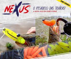Isca Soft Nexus   Pure Strike