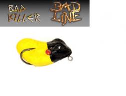 Isca Bad Line Bad Killer - 5,8cm 8,5g