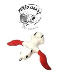 Isca Turbo Iscas Morcego | 6,5cm 13g