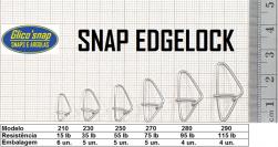 Snap Glico Edgelock