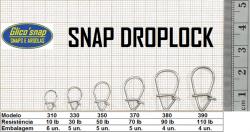 Snap Glico Droplock