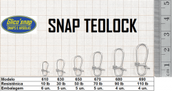 Snap Glico Teolock
