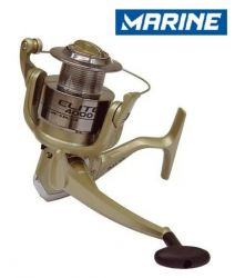 Molinete Marine Sports Elite 4000 FD | 3 rolamentos