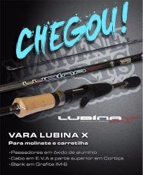 Vara Marine Sports Lubina 1,98m/25lb | Carretilha