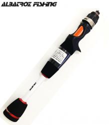 Vara Albatroz VIPER  1,68m - 14lb - carretilha