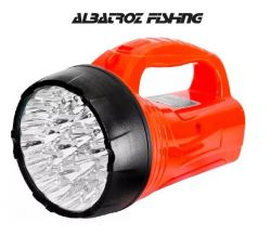 Lanterna LED Albatroz Fishing 4,6W 16 + 23 LED