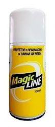 SPRAY Monster 3X Magic Lures | Magic Line | Magic Oil 150ml