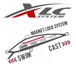 Isca Artificial Marine Sports Inna 50