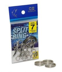 Split Ring Maruri | 20 unidades