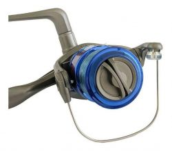 Molinete Albatroz Fishing MP 60 | Com linha