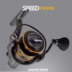 Molinete Speed Prime 800 | 5 rolamentos | Ultralight