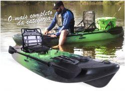 Caiaque Brudden Hunter Fishing 285