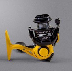 Molinete Albatroz SpeedFish 500 | 4 rolamentos | Ultralight
