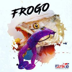 Isca Soft Frogo | Pure Strike